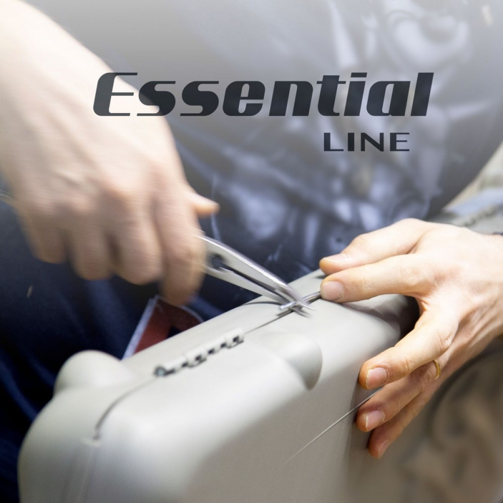 linea the essential